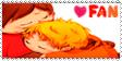 KenEric Fan Stamp by Goku-lover21