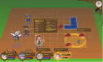 GS1 Battle System, Detailed Mockup by The-Knick