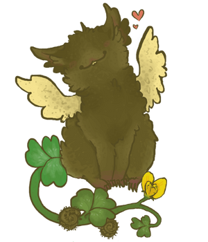Rory YCH by MeowMeowAdopts