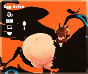 SZ Egg drive - Ovi-belly inflation! Update 4 by ZachsAnomaIy