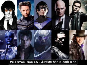 Phantom Squad by 575750