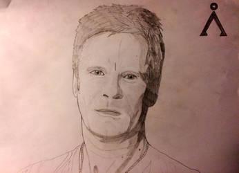 Art No. 2 - Jack O'Neill by 575750