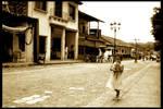 Street Girl by return2sender