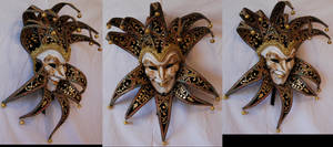 Mask Pack 1 by TwilightAmazonStock