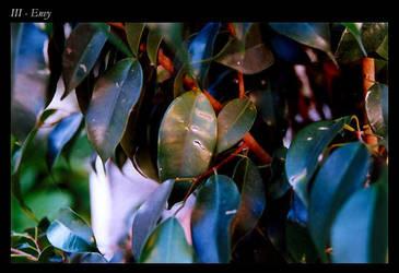 Natural Sins III - Envy by Nostawen