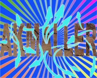 akmaller title by Akmaller
