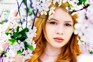 Sempiternal Spring ... by WildRainOfIceAndFire