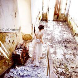Leaving is such sweet sorrow by WildRainOfIceAndFire