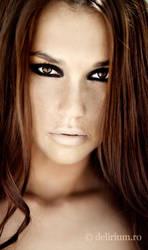 Freckles by WildRainOfIceAndFire