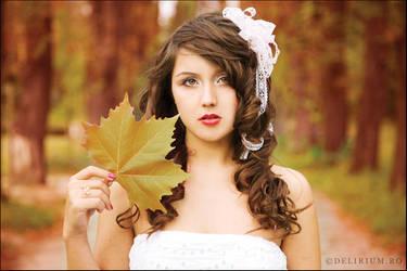 Bonjour, l'automne by WildRainOfIceAndFire