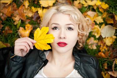 Amour de l'automne by WildRainOfIceAndFire