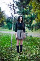 Cold autumn IV by WildRainOfIceAndFire