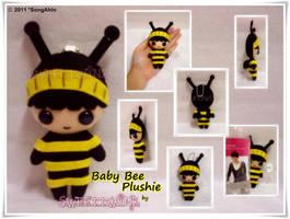 Baby Bee.. by SongAhIn