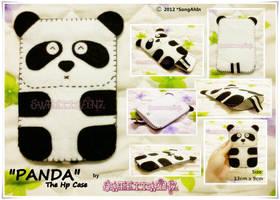 PANDA d Hp Case... by SongAhIn
