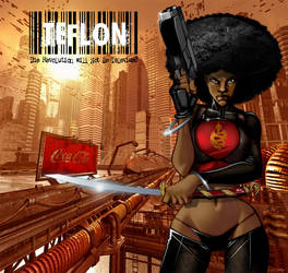 TEFLON by ASARU-75