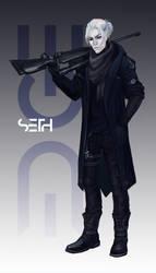 Seth by NeexSethe