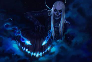 Halloween by NeexSethe