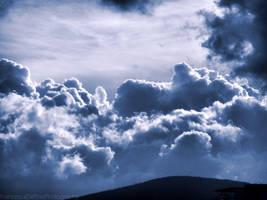 Panna of clouds by FrancescaDelfino
