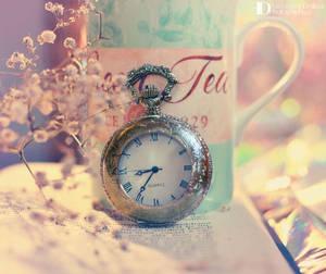 Our time by FrancescaDelfino