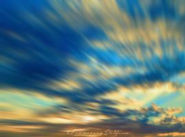 Clouds road 3 by FrancescaDelfino