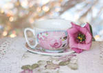 26. Floral tea by FrancescaDelfino