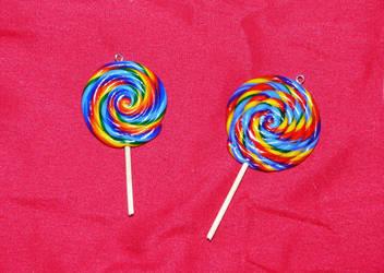 Lollipops by RODOTHEA