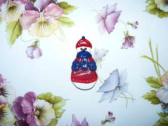 Snowman 2 by RODOTHEA