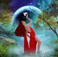 Nature Dream by tinca2
