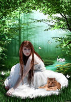 Wonderful Place by tinca2
