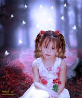 Little Fairy by tinca2