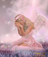 Sad Rose by tinca2
