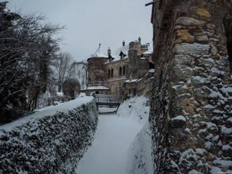 Schloss Lichtenstein by Silberblau