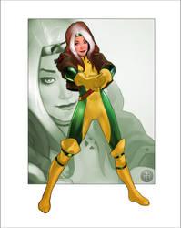 Rogue by mullerpereira