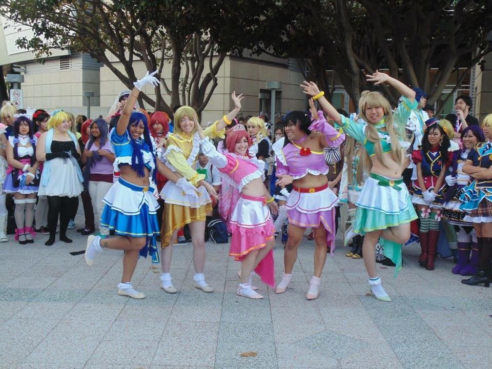 M.U.S.I.C Start by Angelstarr-Sakura
