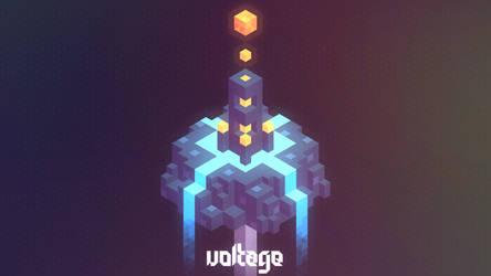 Voltage by Drawn-Mario