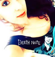 i love death note by jessy-izan