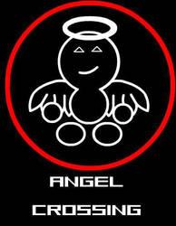 Angel Crossing by Zugam