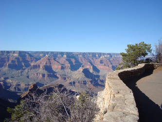Grand Canyon 2 by WindsweptMagnolias