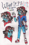 What If...1:Zombie GM by gilster262