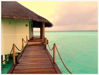 MALDIVES II by krylty