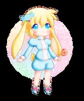 cmm Bunny by himawari-tan