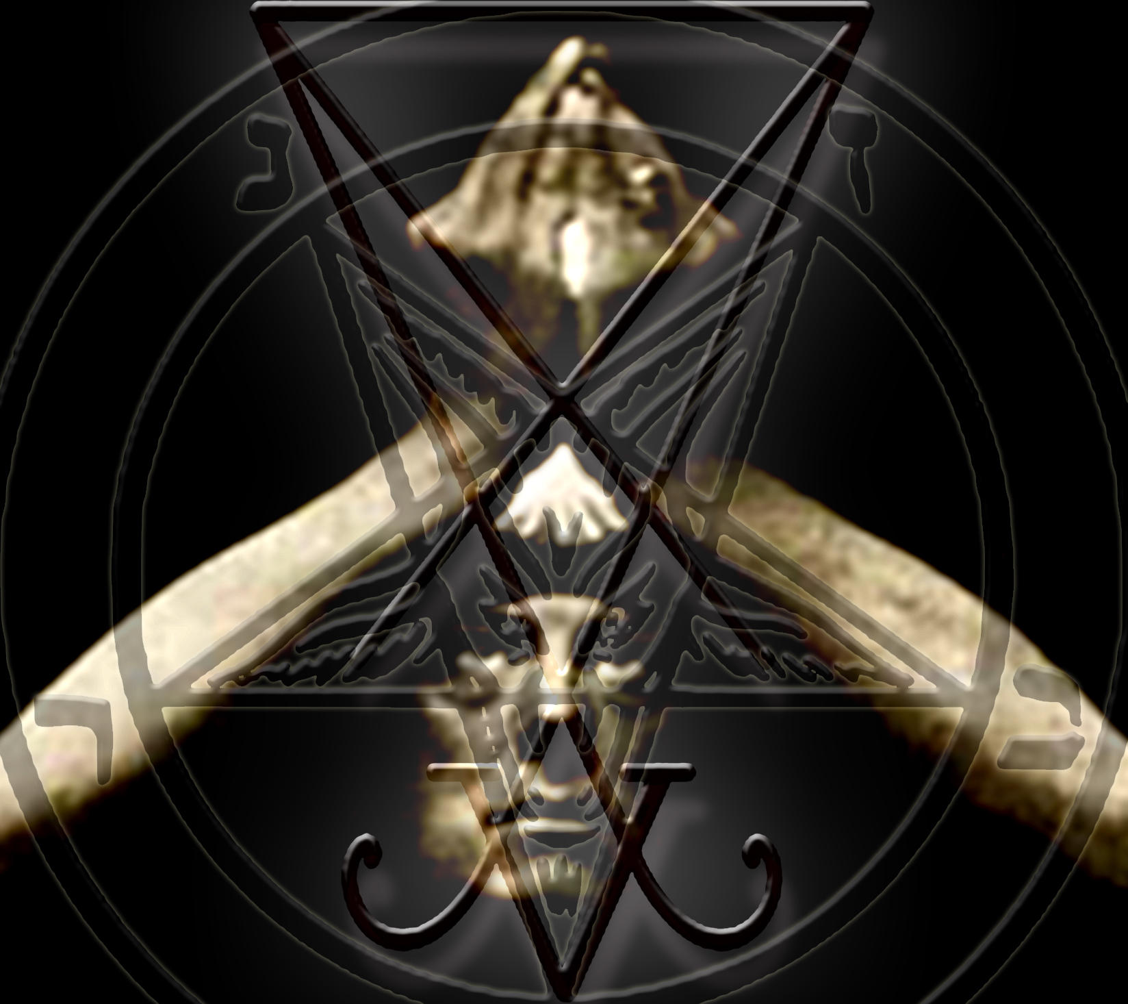 Aleister Crowley Satanic Illuminati Freemason 666 By