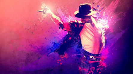 tribute to MJ by theycallmeteddy