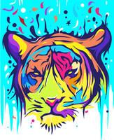 Panthera by theycallmeteddy