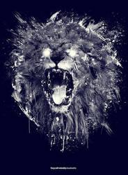 Roar of The King by theycallmeteddy