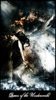 Queen of the Underworld by theycallmeteddy