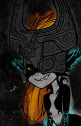Midna by Dexlin