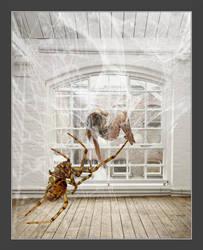 spider_bound_165 by znak-1