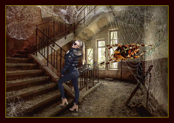 Problems with spiders ... by znak-1