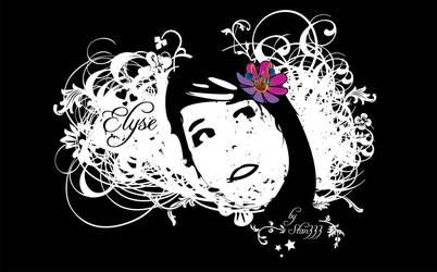 Elyse by stan333